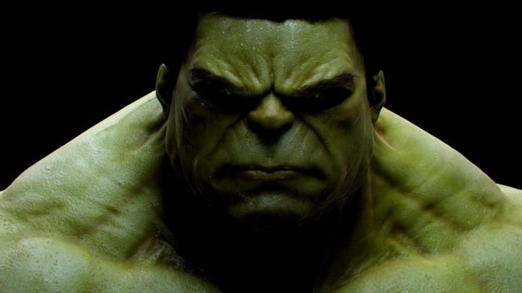 Hulk HD Wallpaper Desktop Background