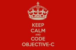Keep Calm and..., Programming