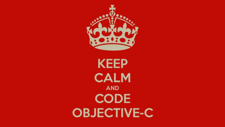 Keep Calm And Programming HD Wallpaper Desktop Background