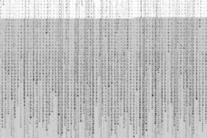 minimalism, The Matrix