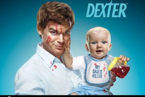 Dexter, Michael C. Hall, Dexter Morgan, Baby