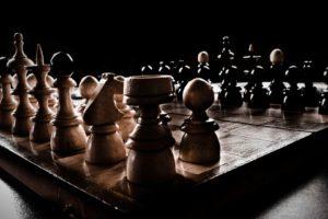 chess, Closeup