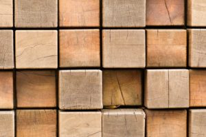 wood, Cube, Collections, Simple
