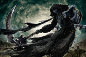 Grim Reaper, Devils
