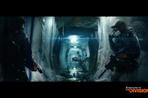 Tom Clancys The Division Hd Wallpapers Desktop And Mobile