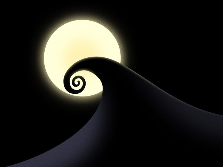 The Nightmare Before Christmas HD Wallpaper Desktop Background