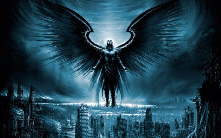 apocalyptic, Vitaly S Alexius HD Wallpaper Desktop Background