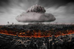 apocalyptic, Nuclear