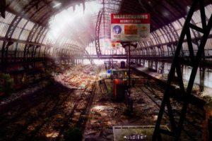 apocalyptic, Roy Korpel