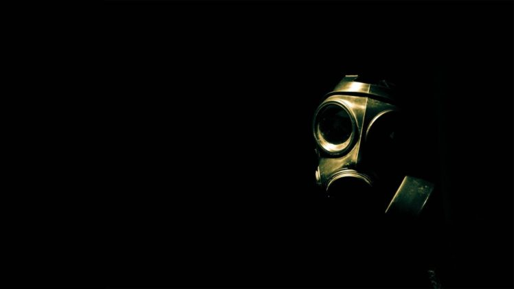 Apocalyptic Gas Masks Hd Wallpapers Desktop And Mobile