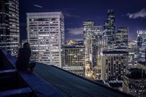 city, Cityscape