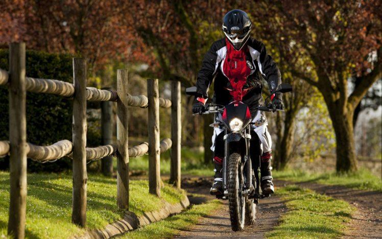 motocross HD Wallpaper Desktop Background