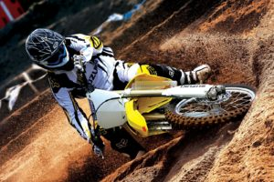 motocross, Dirty