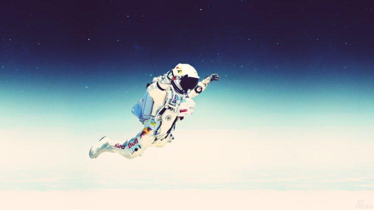 astronaut HD Wallpaper Desktop Background