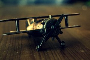 macro, Airplane