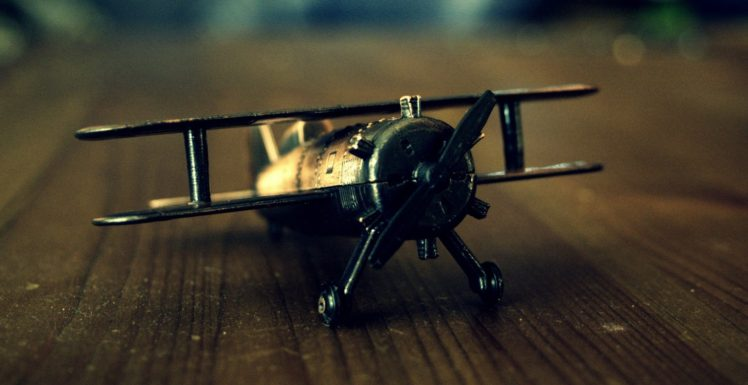 Macro Airplane Hd Wallpapers Desktop And Mobile Images