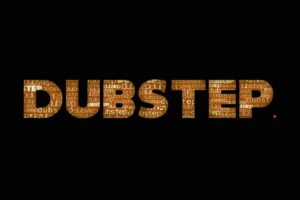dubstep, Simple background