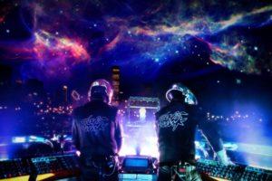 Daft Punk, Punk, EDM