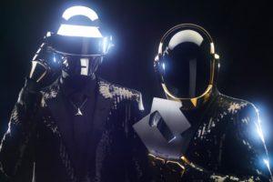 Daft Punk, EDM