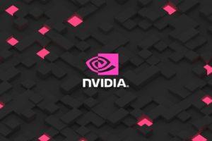 Nvidia, Technology