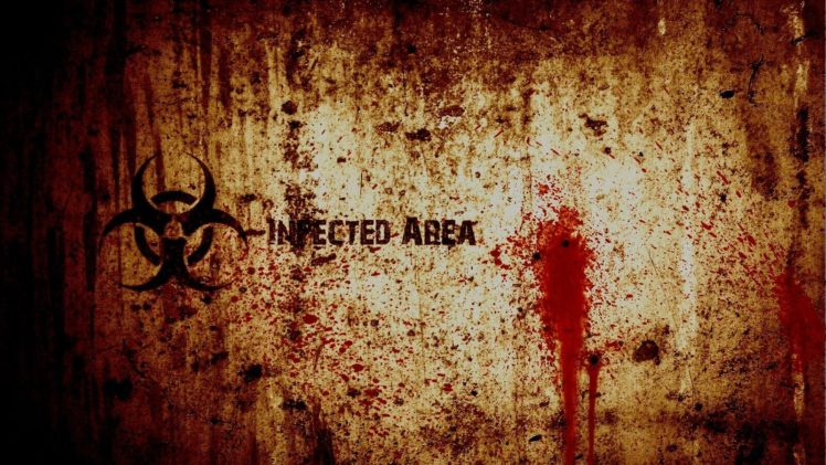 infection danger blood hd wallpapers desktop and