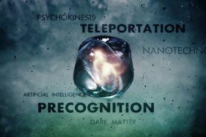 Fringe (TV series), Teleportation, Precognition