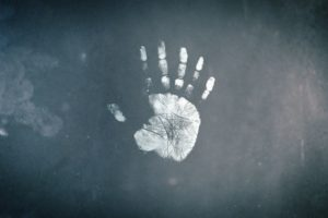 Fringe (TV series), Hand, Fingers, Minimalism, Handprints