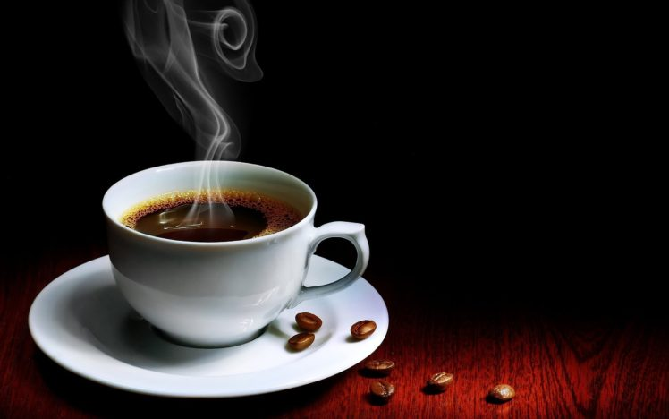 coffee HD Wallpaper Desktop Background