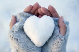 hart, Snow