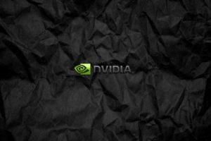 technology, Nvidia