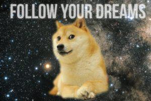 doge, Inspirational