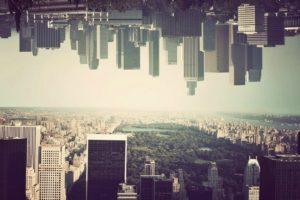 cityscape, Central Park