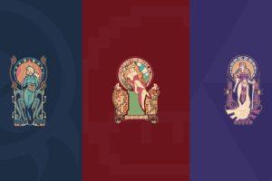 The Legend of Zelda, Zelda, Triforce, Princess Peach, Samus Aran, Metroid, Nintendo