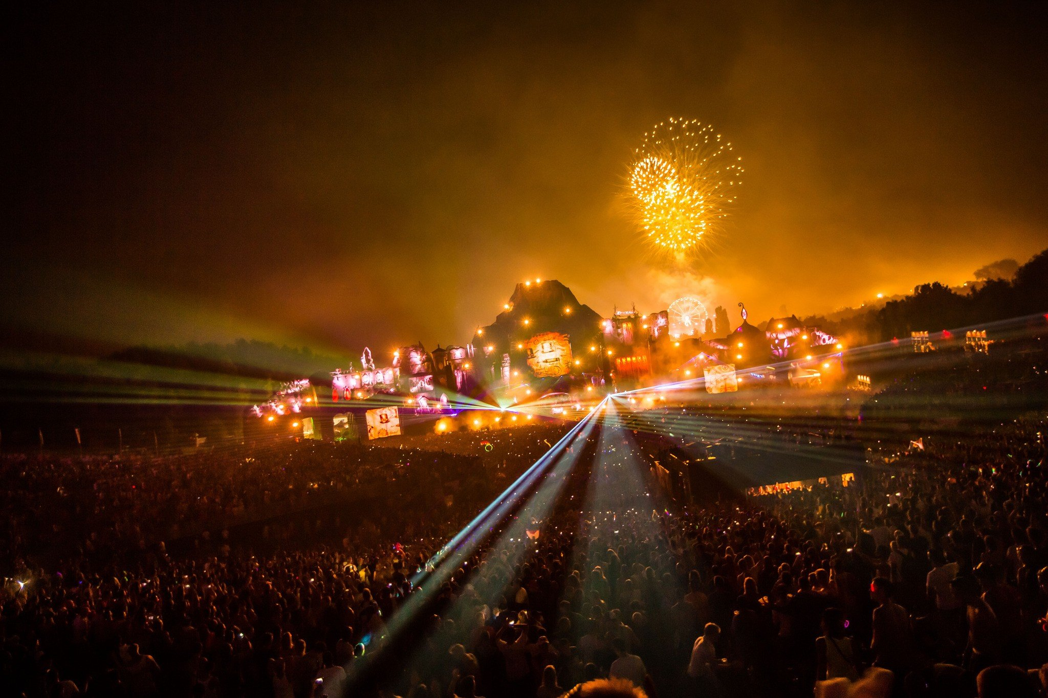 Tomorrowland Hd Wallpapers Desktop And Mobile Images Photos