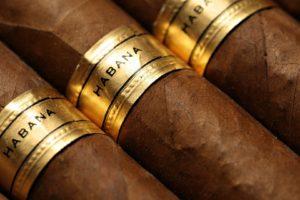 closeup, Cigars, Macro