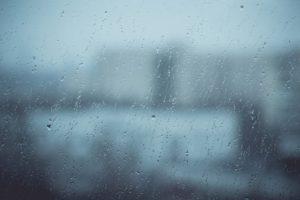 glass, Rain, Water on glass