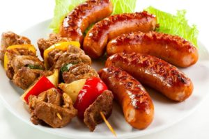 food, Meat, Barbecue