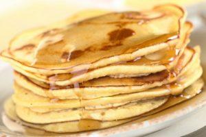 food, Pancakes, Breakfast