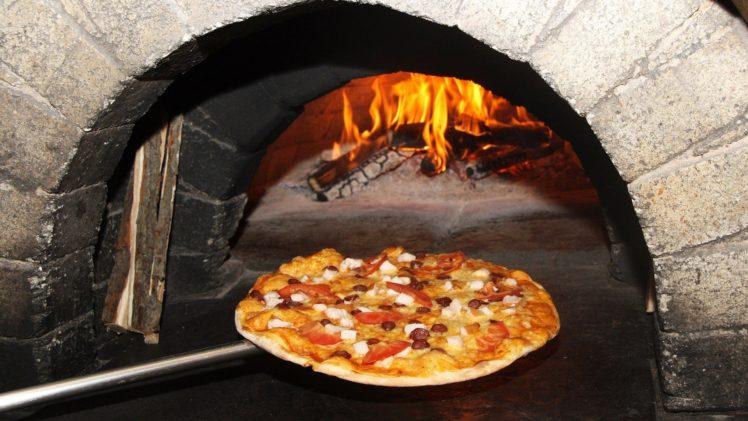food, Pizza, Fire, Ovens HD Wallpaper Desktop Background