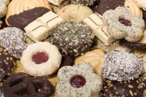 food, Desserts, Cookies
