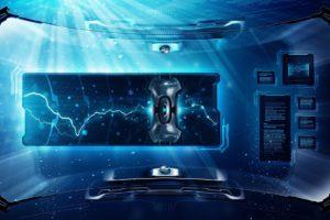technology, Blue
