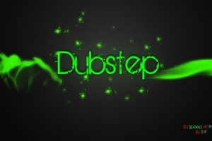 dubstep, Green, Smoke