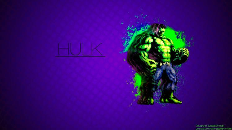Hulk HD Wallpapers / Desktop And Mobile Images & Photos
