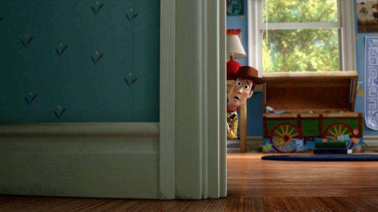 Toy Story HD Wallpaper Desktop Background