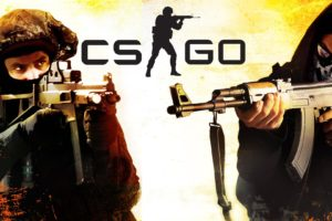 Counter Strike, Counter Strike: Global Offensive