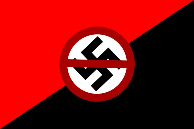 red black swastika hd wallpapers desktop and mobile