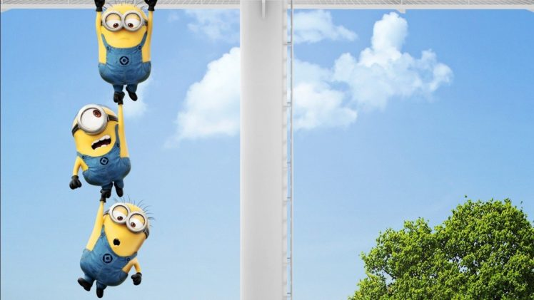 Minions Hd Wallpapers Desktop And Mobile Images Photos