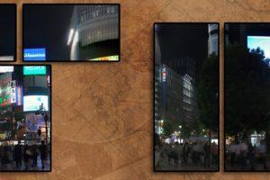 Japan, City