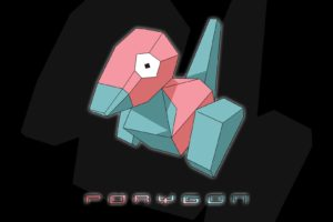 Pokemon, Porygon