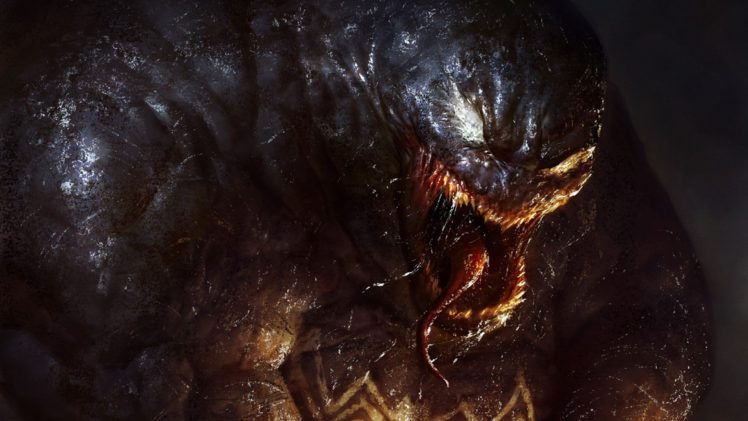 Venom Hd Wallpapers Desktop And Mobile Images Photos